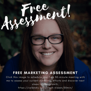 free marketing assessment steph nissen st louis