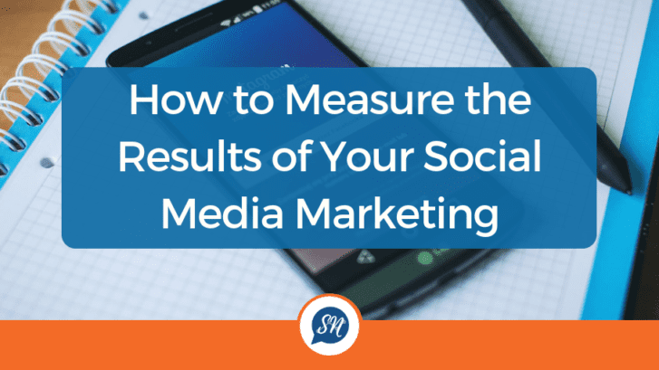 results social media marketing ROI steph nissen