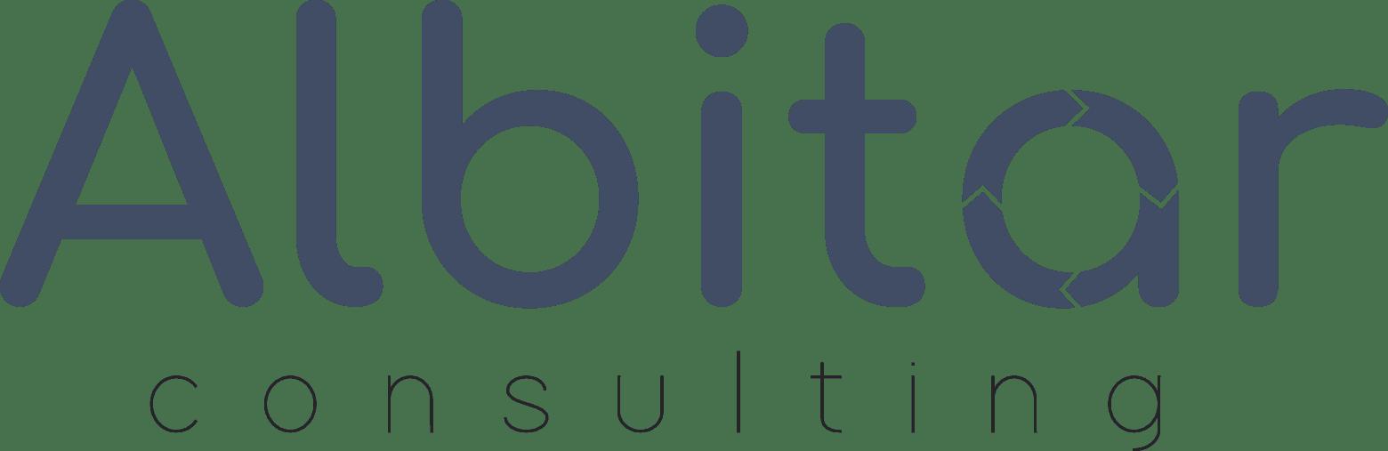 albitar consulting logo