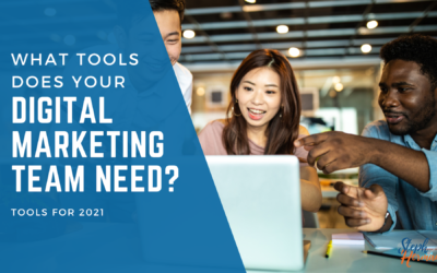 What Tools Does Your Digital Marketing Team Need?