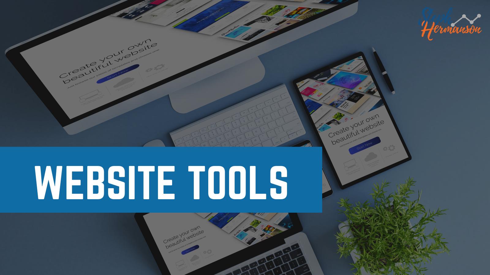 website tools digital marketing teams 2021 steph hermanson
